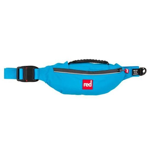 Red Original Air Belt PFD - blue
