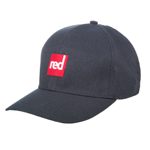 Red Original Paddle Cap navy - atmungsaktiv