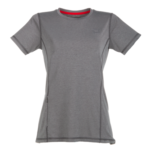Red Original Performance Tee - Damen