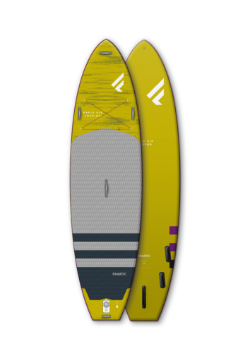 "2020 Fanatic Rapid Air Touring 11'0"" x 34"" - River iSUP"