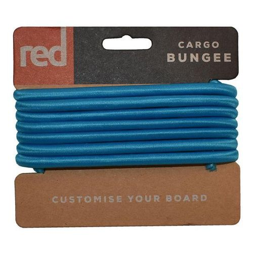 Red Original Bungee Cord - blue