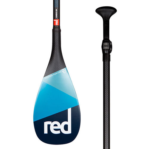 Red Paddle Co. CARBON - CARBON 100  Travel 3-Piece Paddle