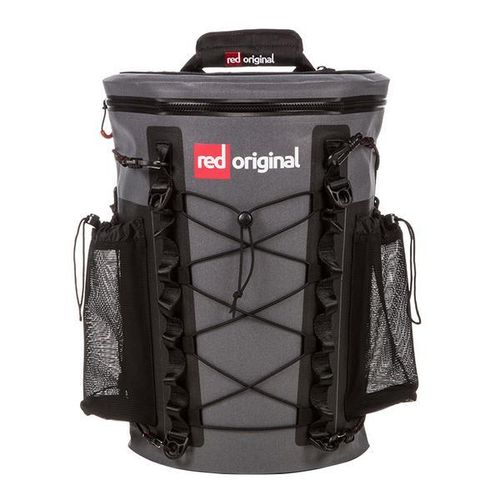 Red Original Waterproof Deck Bag