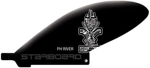Starboard PH River Finne - US Box